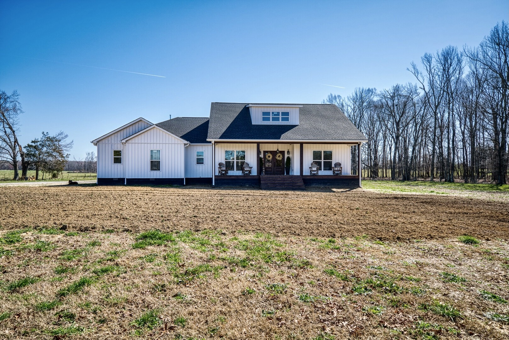 3235 New Home Rd Property Photo - Smithville, TN real estate listing