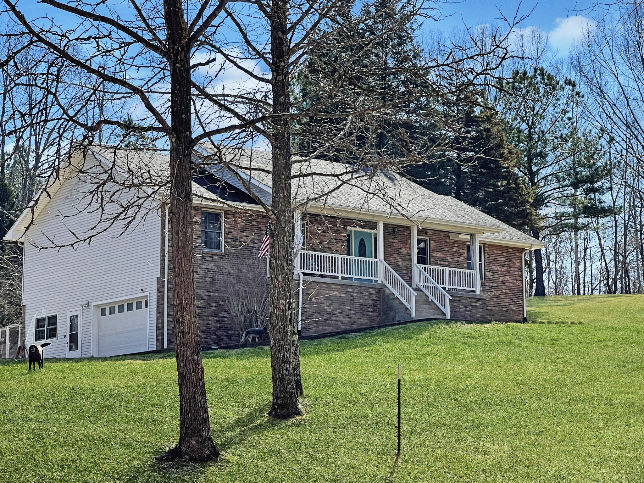 158 Wildlife Rd Property Photo - Dover, TN real estate listing
