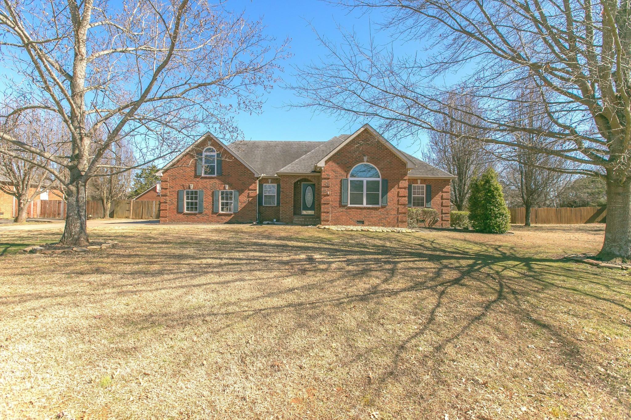 114 Declaration Drive Property Photo - Lascassas, TN real estate listing