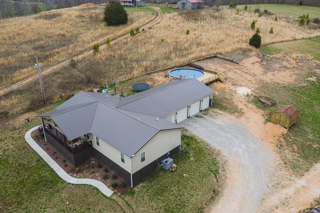 137 Long Rd Property Photo - Ethridge, TN real estate listing
