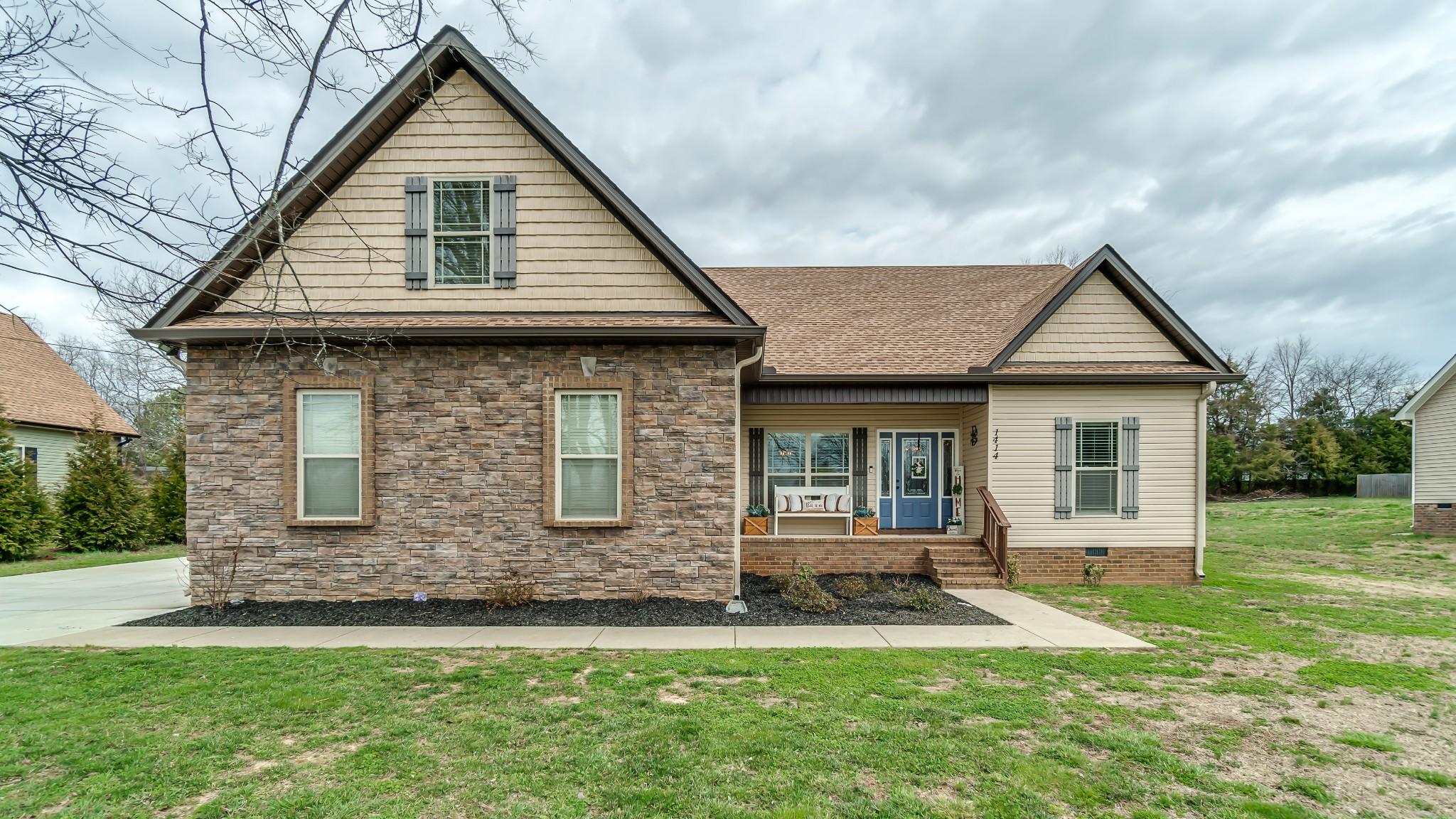 1414 Azalee Ln Property Photo - Chapel Hill, TN real estate listing