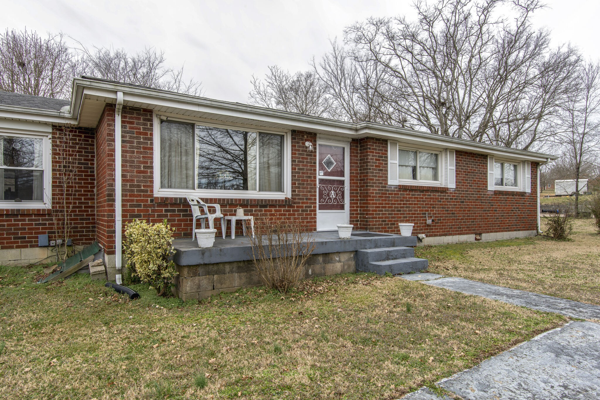 1167 Old Hickory Blvd Property Photo - Nashville, TN real estate listing