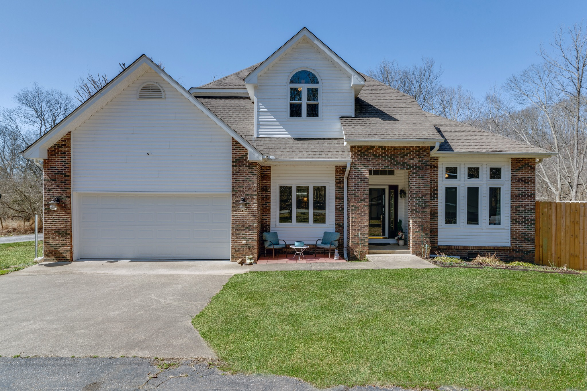 4178 Highway 49 Property Photo - Tennessee Ridge, TN real estate listing