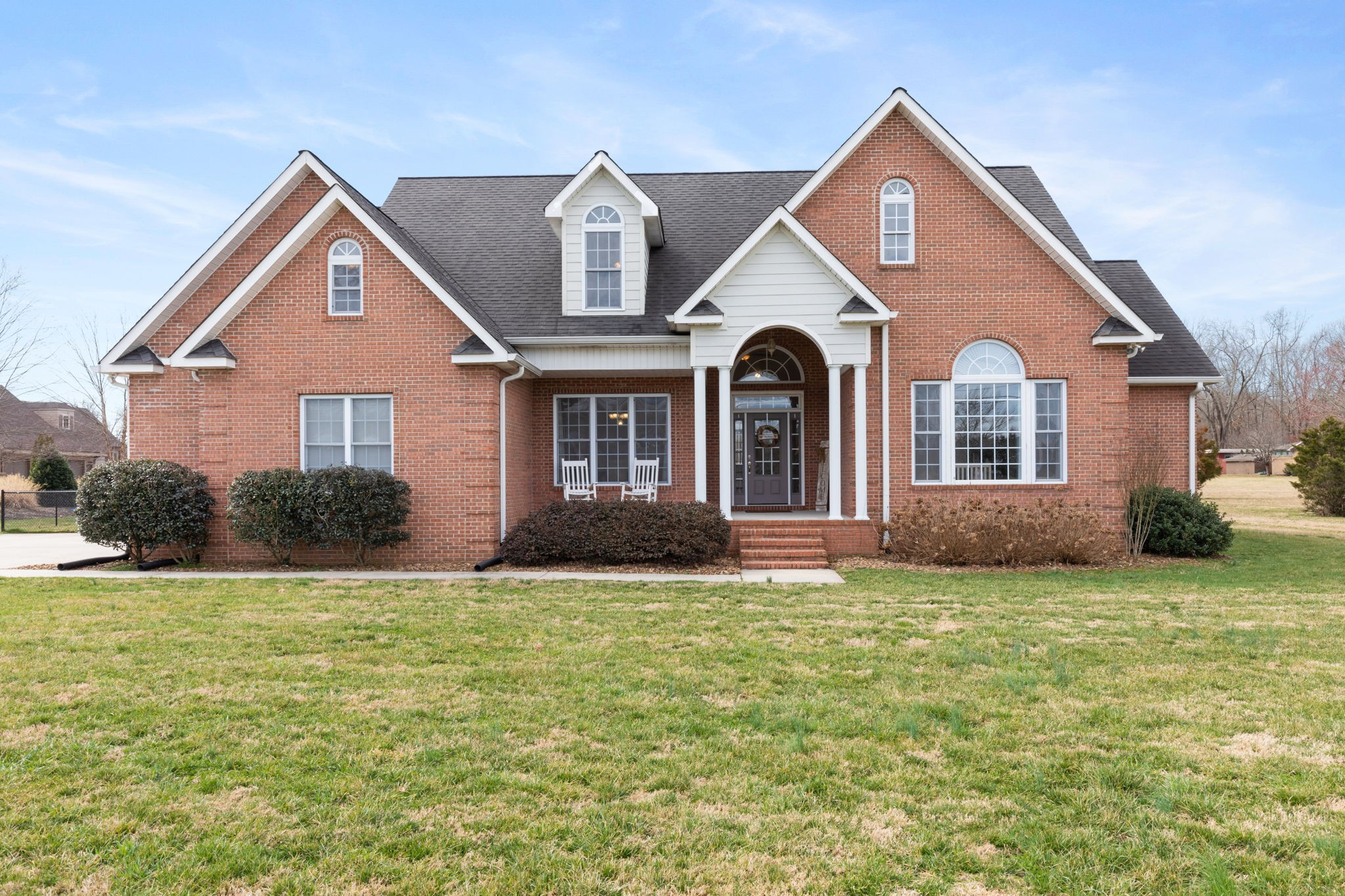 501 Old Shelbyville Hwy Property Photo - Tullahoma, TN real estate listing