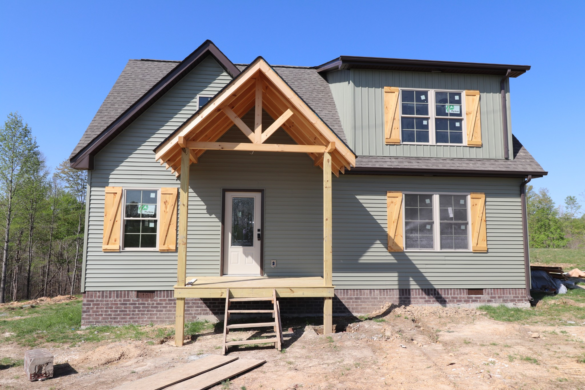 706 Kirbytown Rd Property Photo - Lafayette, TN real estate listing