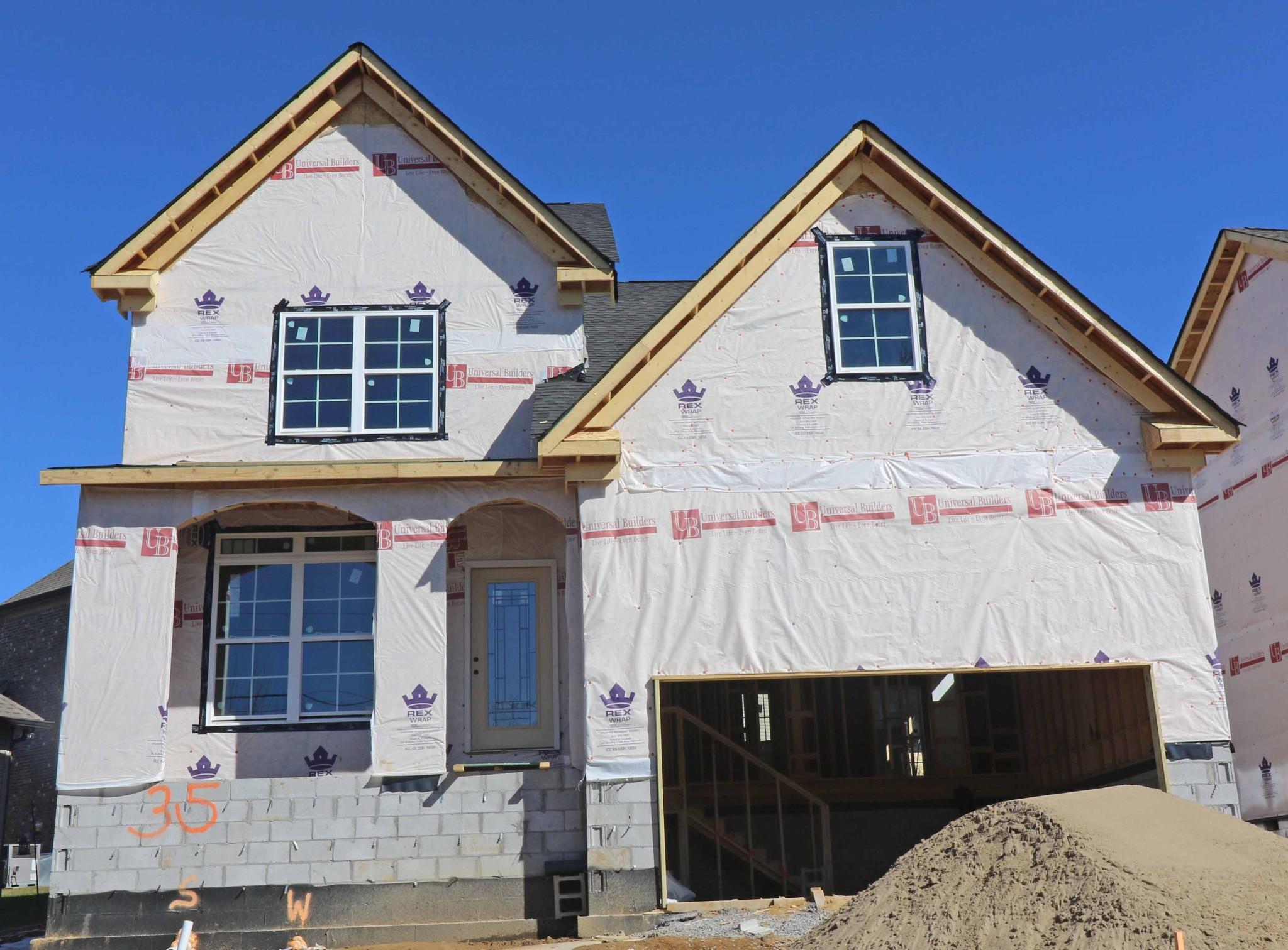 819 Bloomdale Trace Property Photo