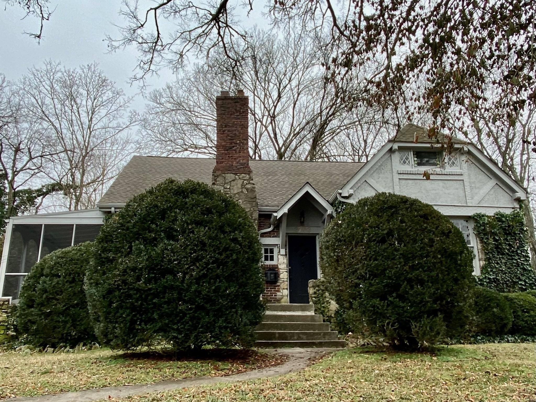 3703 Princeton Ave Property Photo