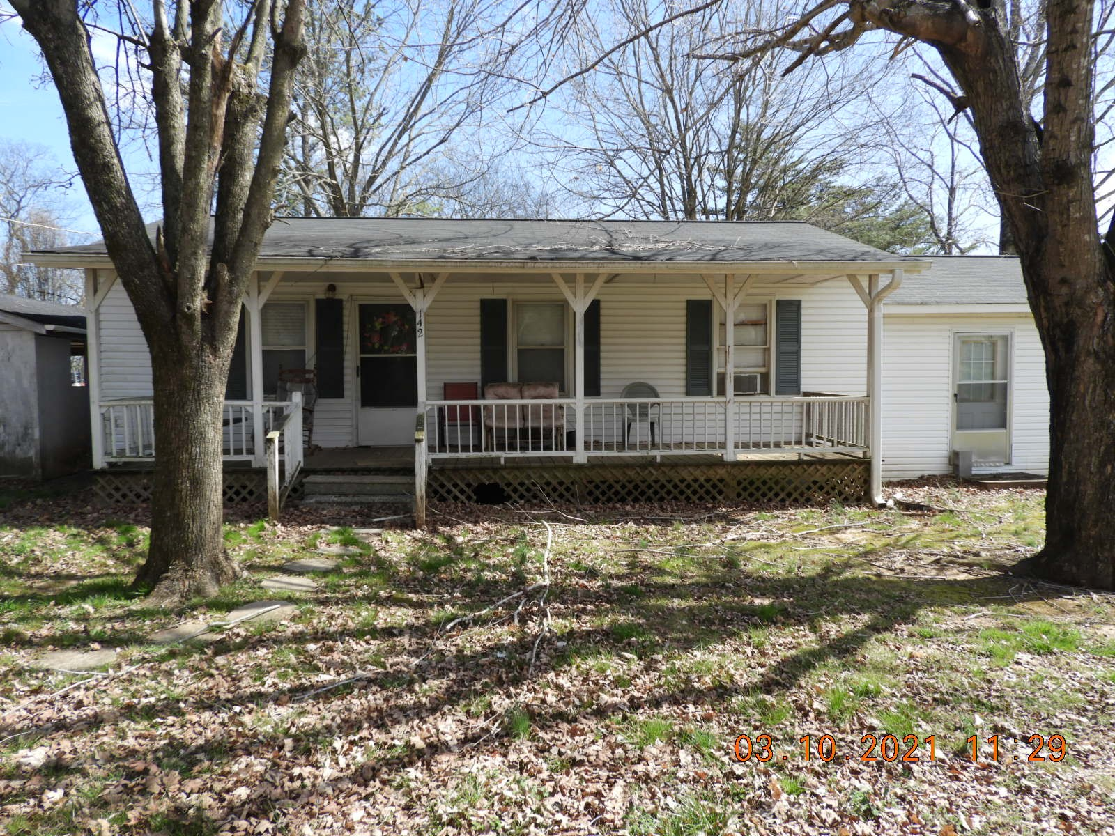 142 Sunset Dr Property Photo - Prospect, TN real estate listing