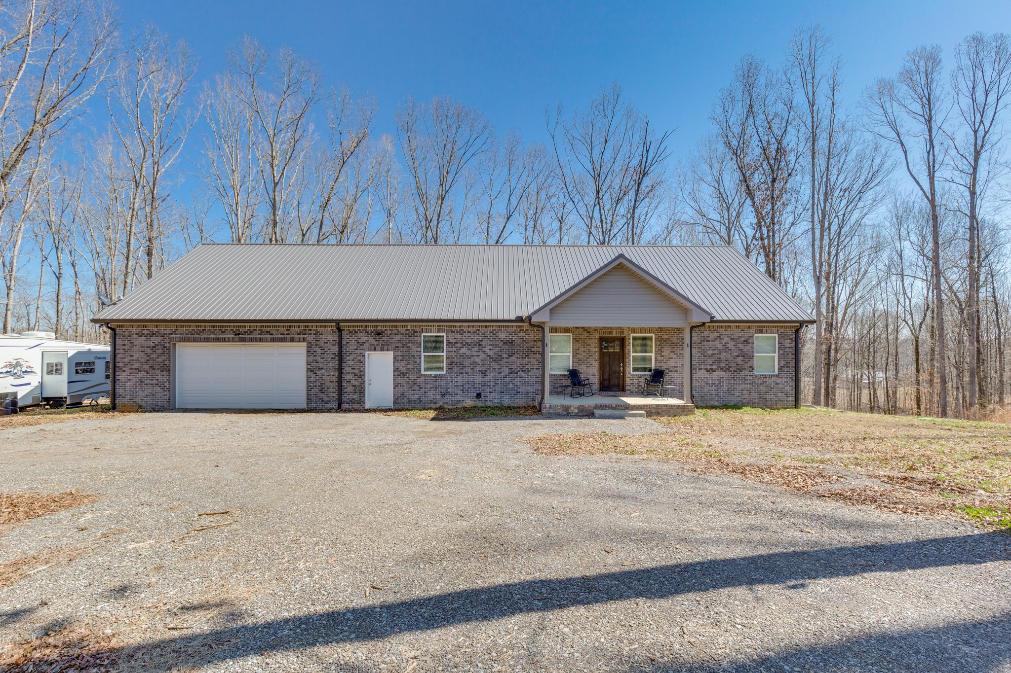 1019 Parker Road Property Photo - Kingston Springs, TN real estate listing