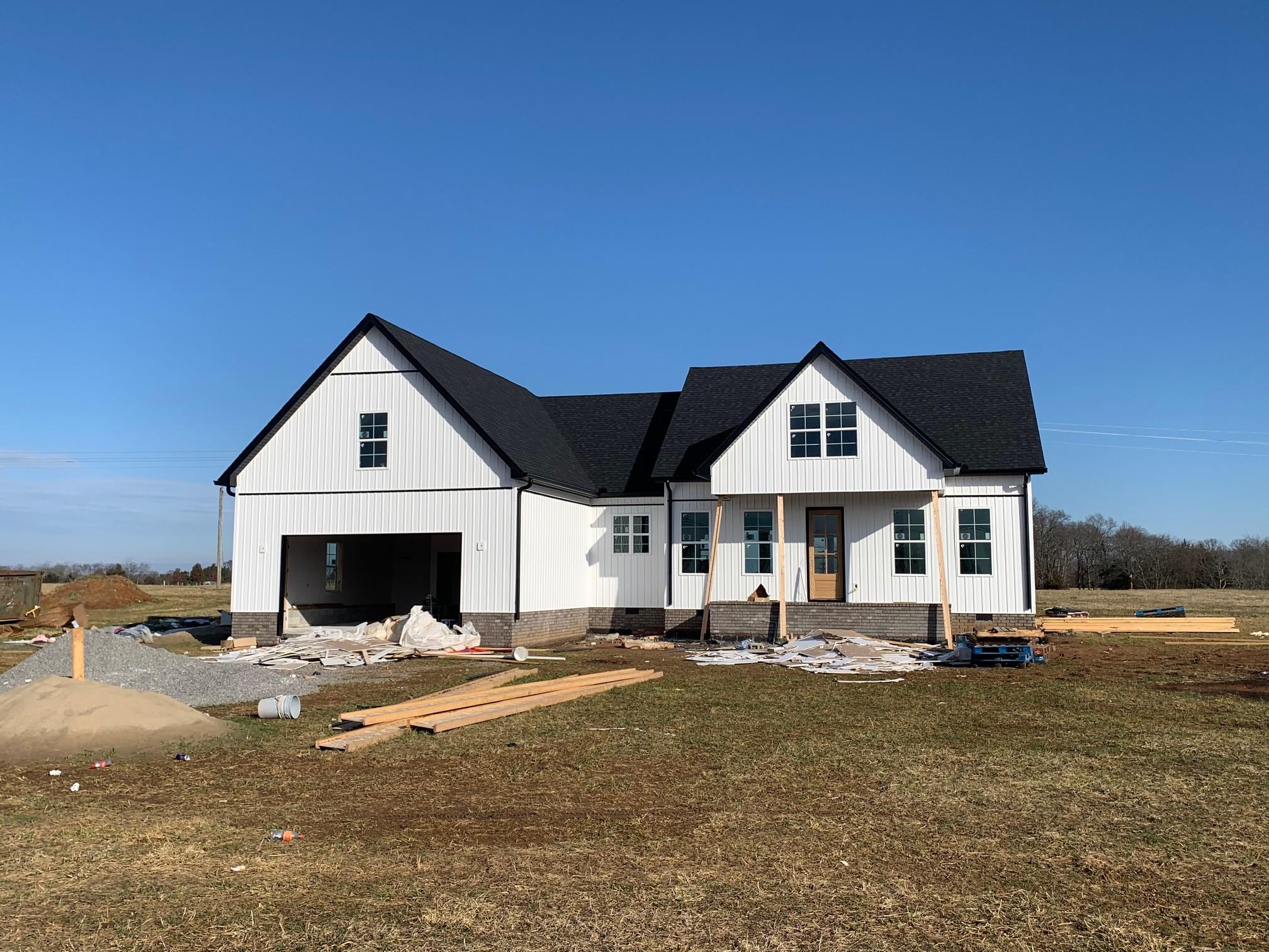1299 Unionville Deason Rd. Property Photo - Unionville, TN real estate listing