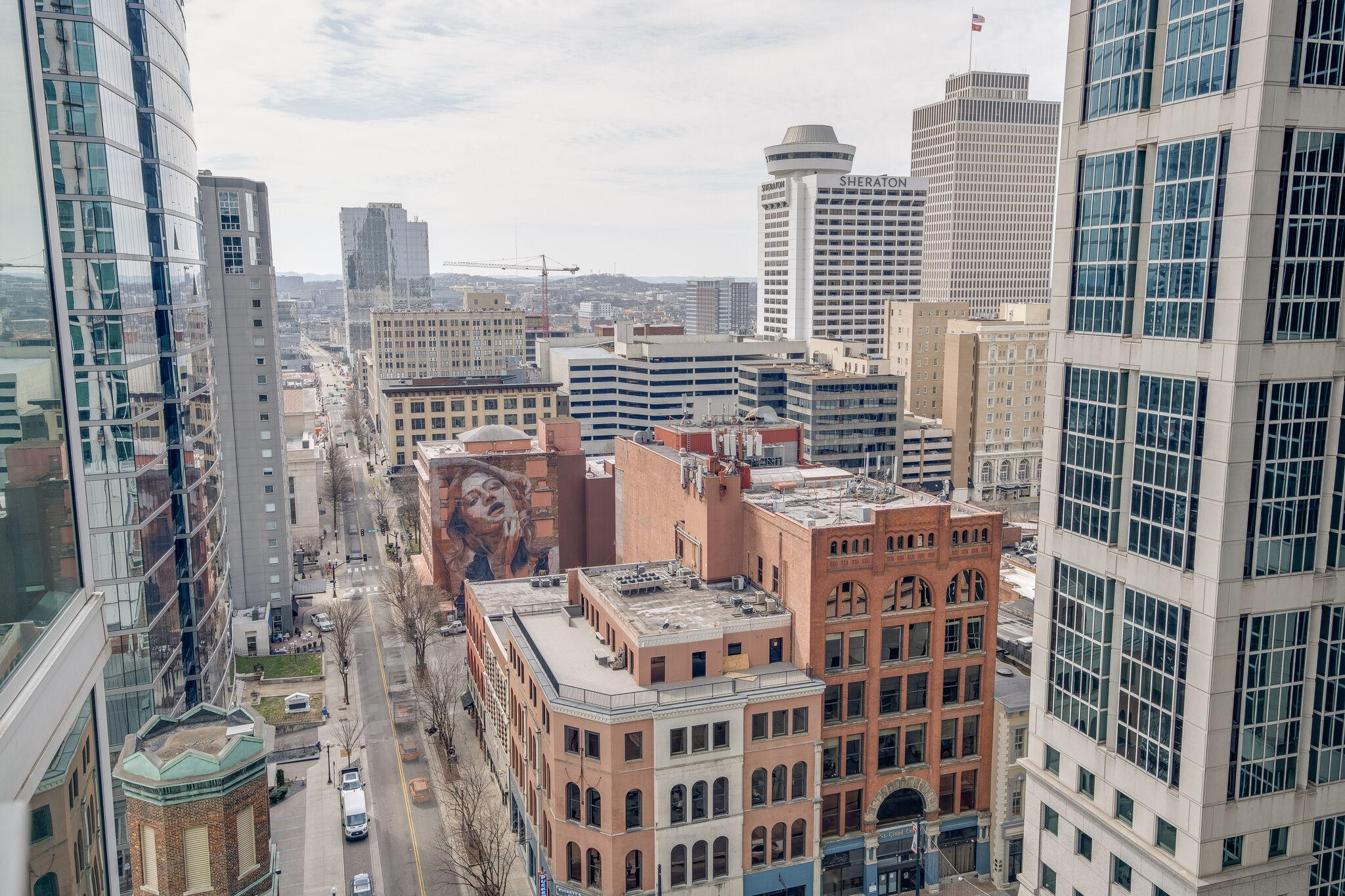 415 Church St #1601 Property Photo - Nashville, TN real estate listing