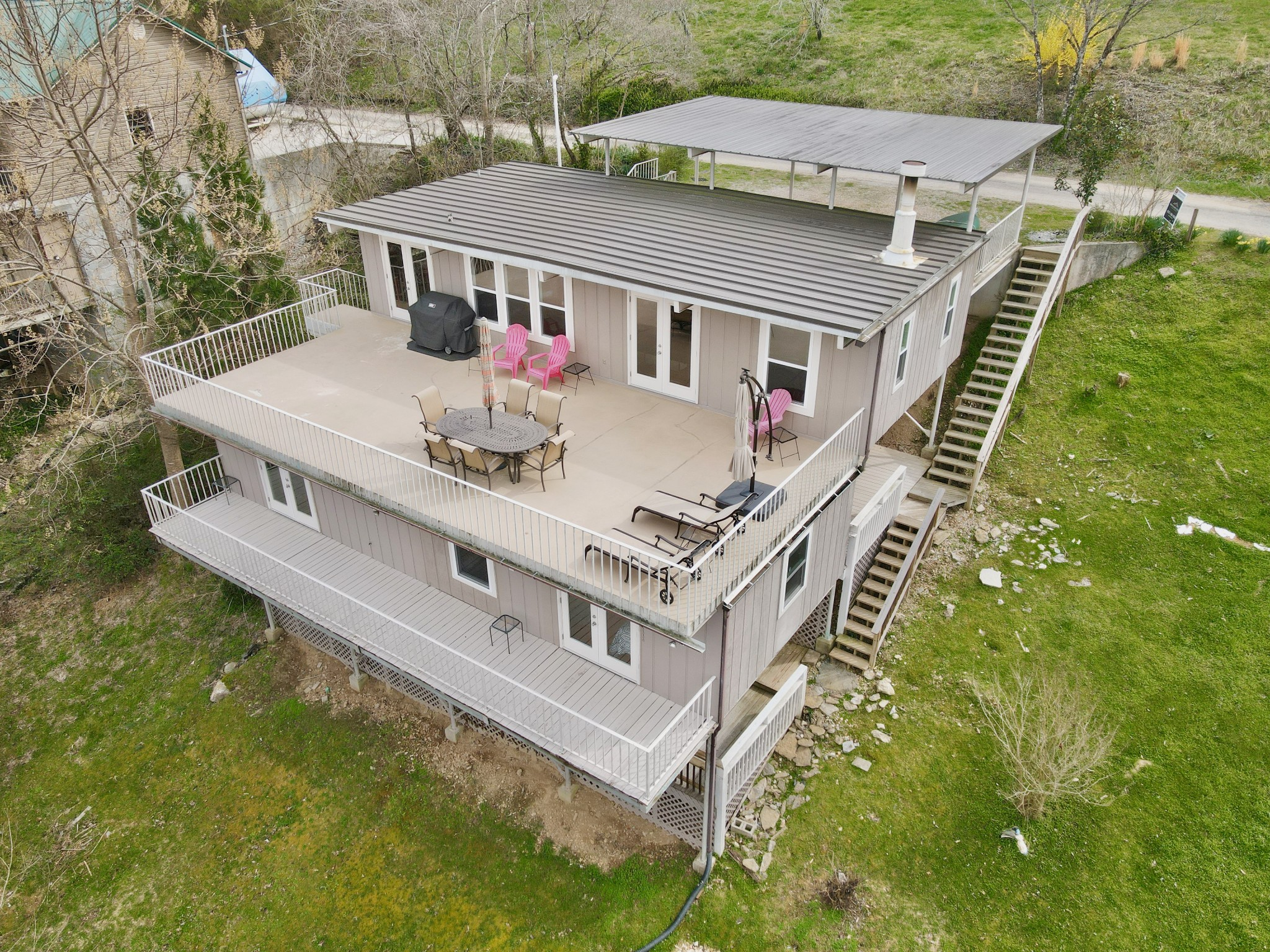 1783 Falling Water Rd Property Photo - Sparta, TN real estate listing