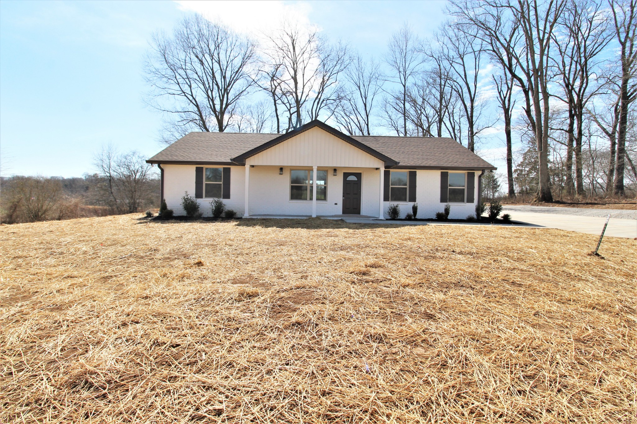 554 Governor Hall Rd Property Photo - Castalian Springs, TN real estate listing