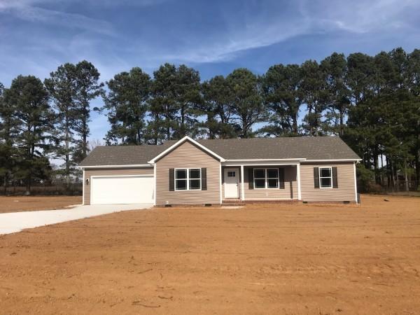 236 Campus Circle Property Photo - Leoma, TN real estate listing