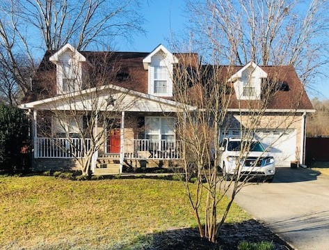 107 Elkmont Pl Property Photo - Pegram, TN real estate listing
