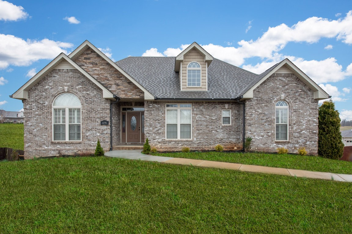 1196 Wicke Rd Property Photo - Adams, TN real estate listing