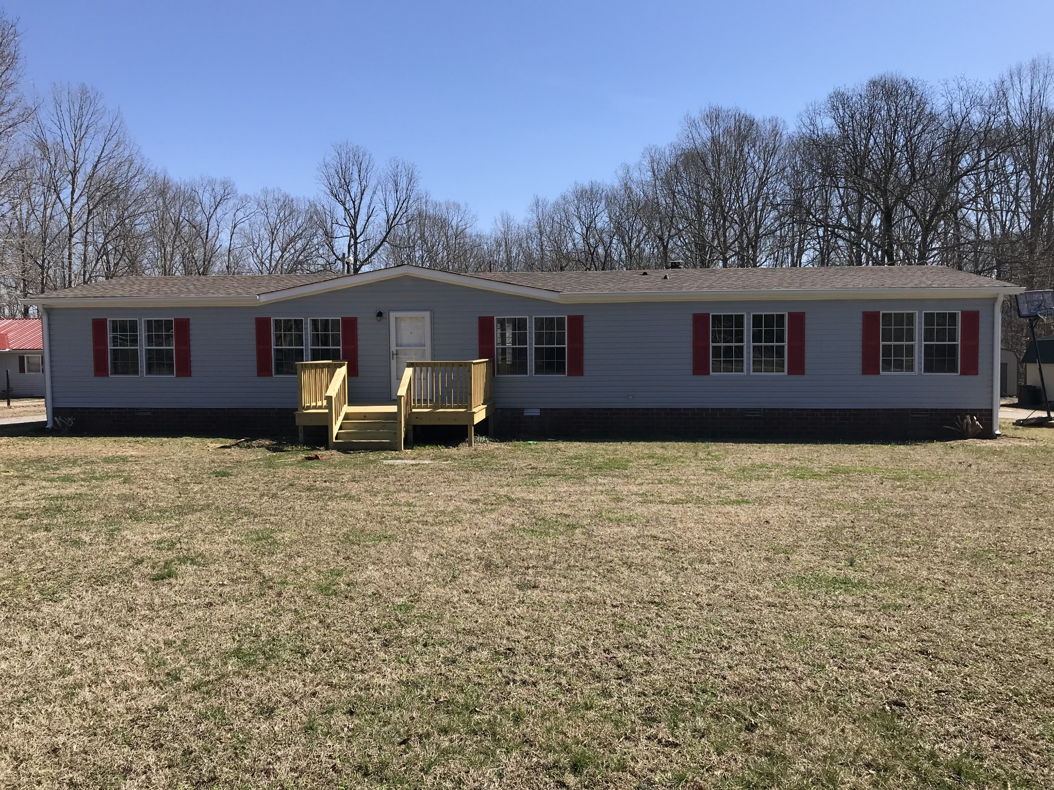 2388 Grays Bend Rd Property Photo - Centerville, TN real estate listing