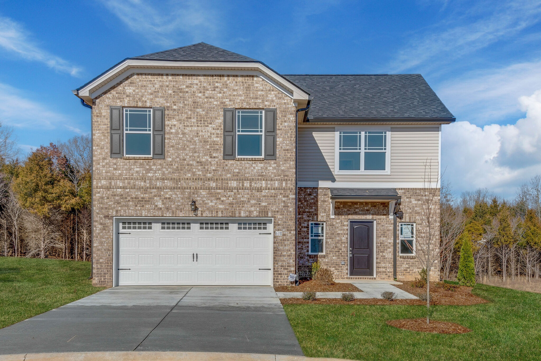 628 Whirlaway Drive (Lot 79) Property Photo - Burns, TN real estate listing