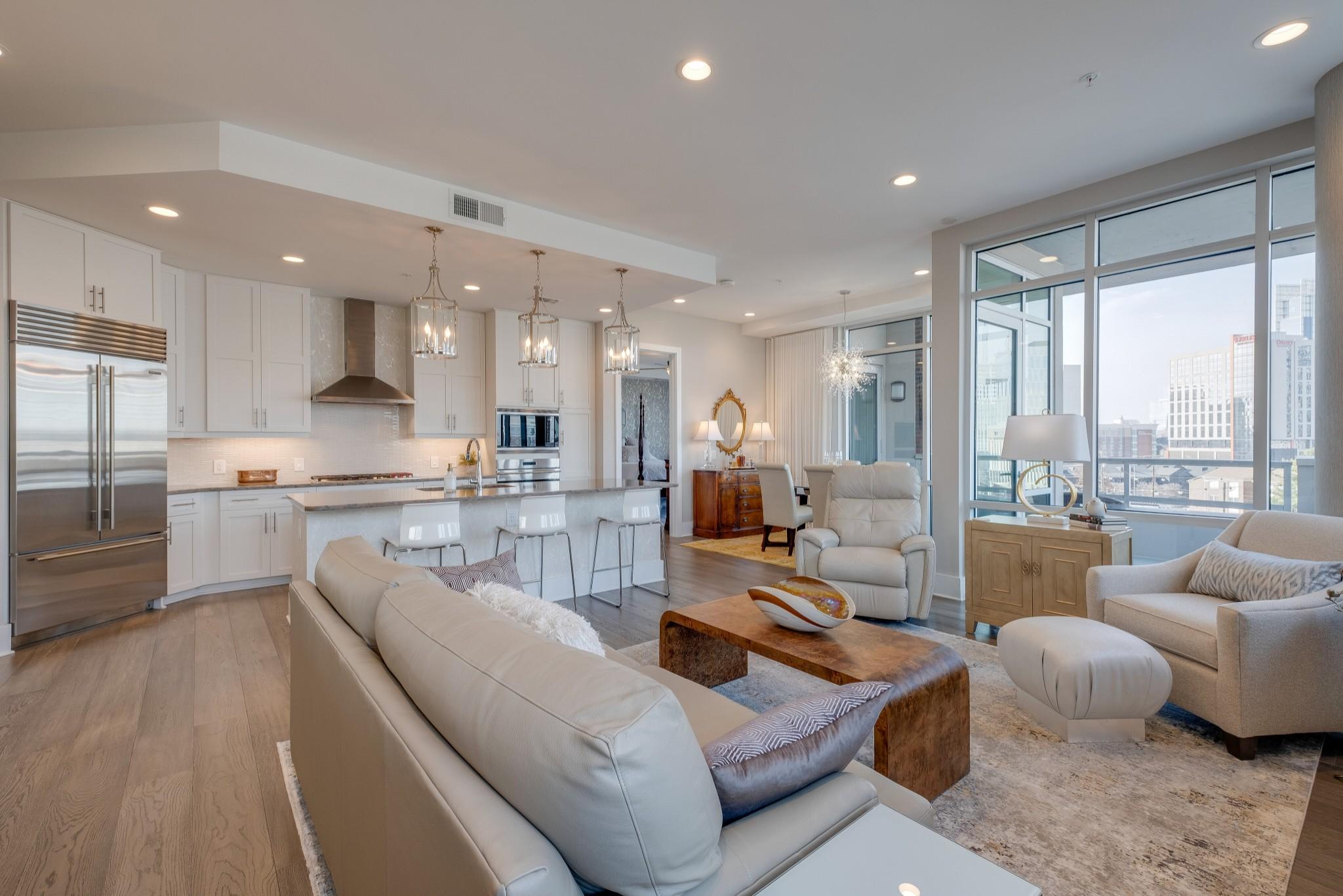 20 Rutledge St #201 Property Photo - Nashville, TN real estate listing