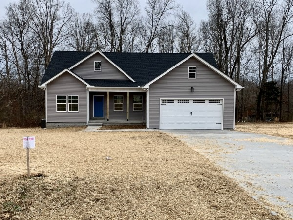 3741 Bowker Rd Property Photo - Charlotte, TN real estate listing