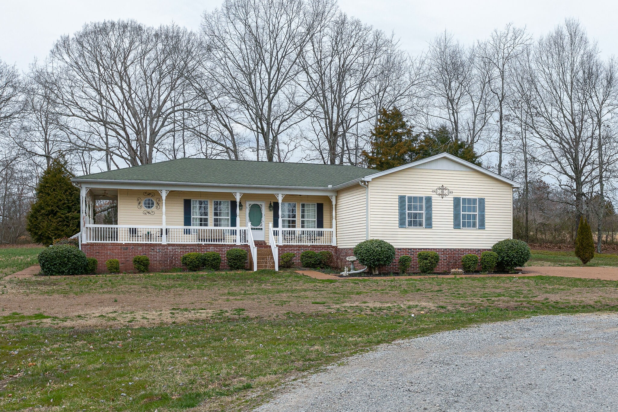221 McKenzie Ln Property Photo - Summertown, TN real estate listing