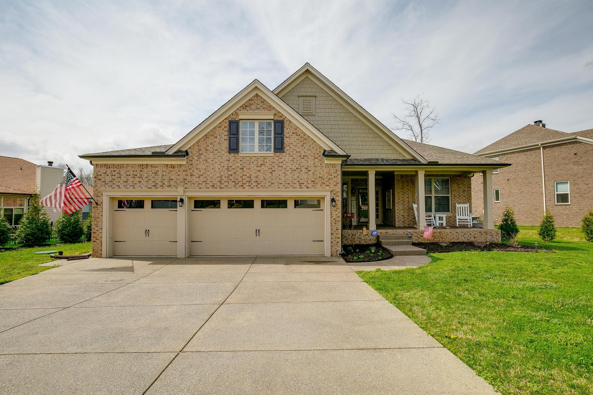 2505 Arbor Pointe Cv Property Photo - Hermitage, TN real estate listing