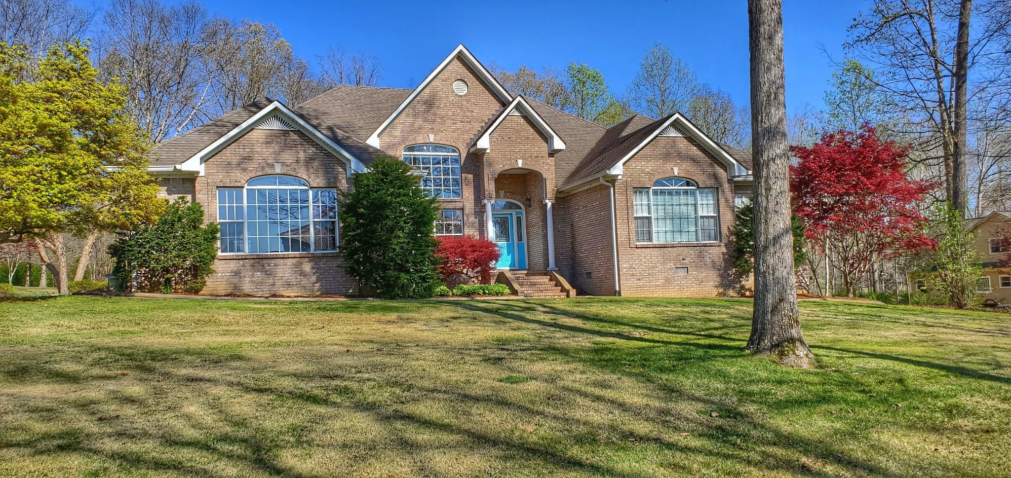 234 Fairway Cir Property Photo - Loretto, TN real estate listing