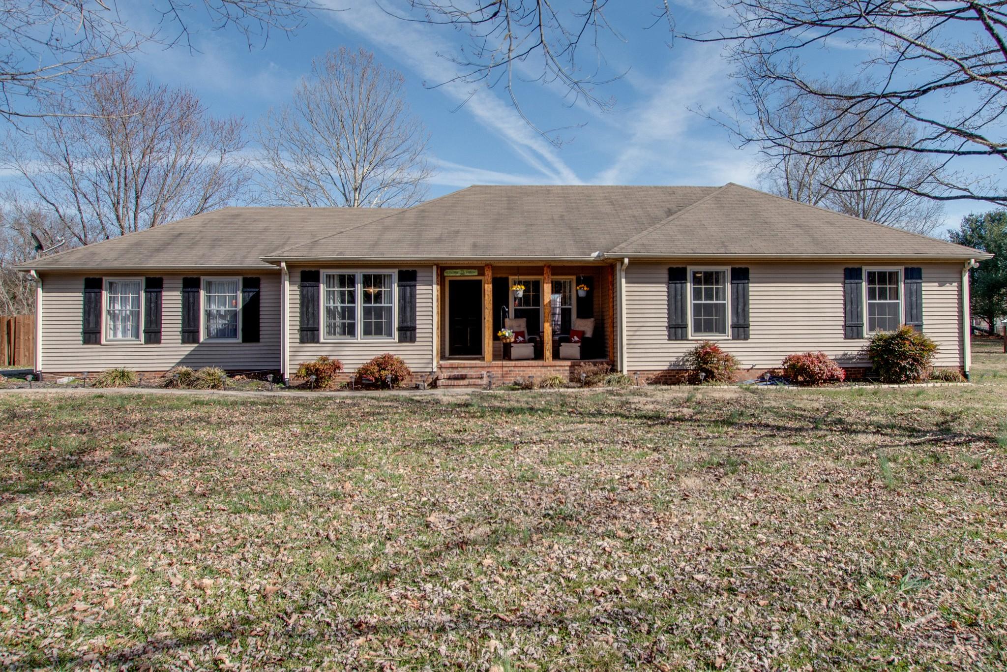 1010 Rutledge Dr Property Photo - Rockvale, TN real estate listing