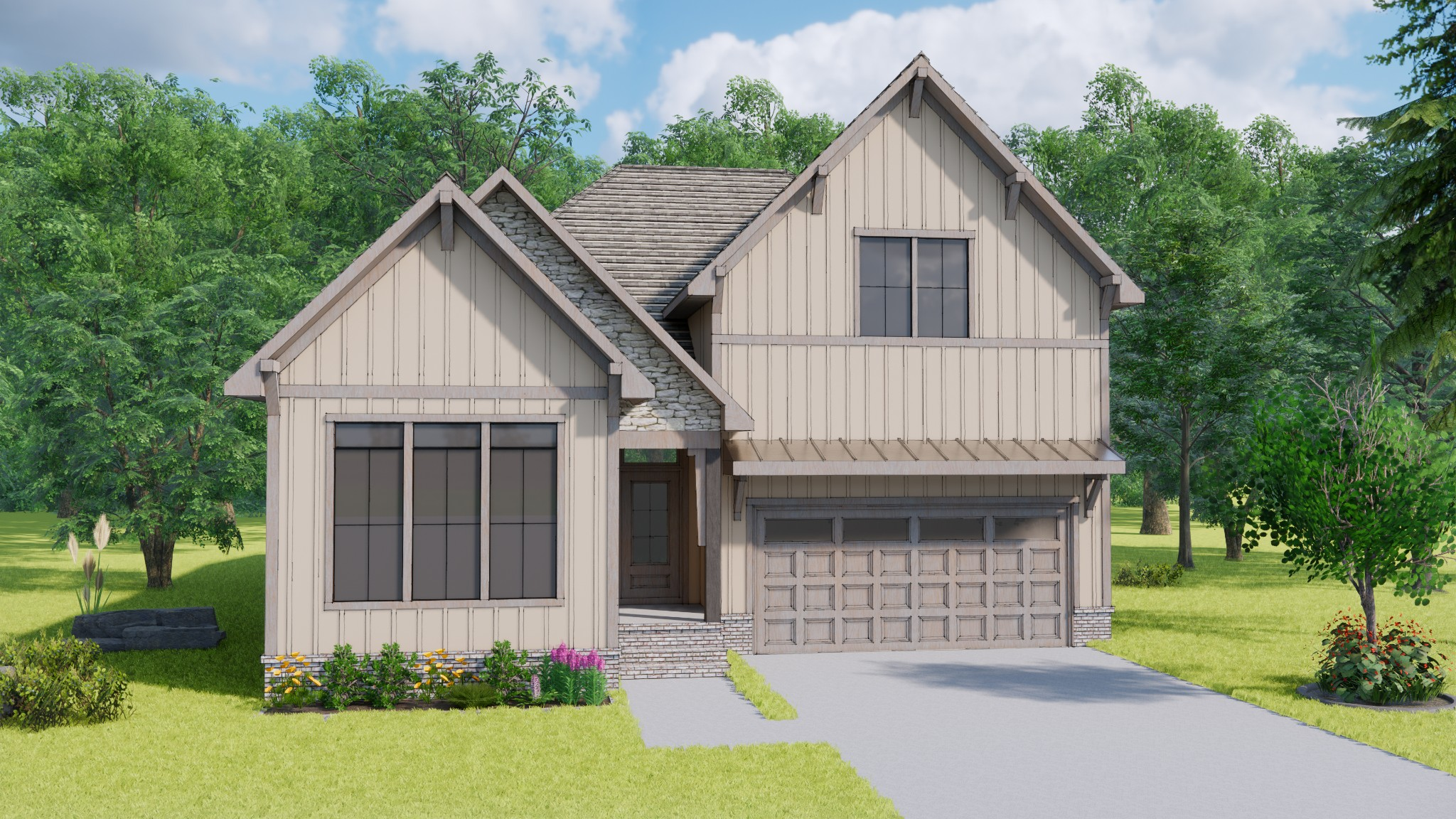 149 Lenham Dr Property Photo - Brentwood, TN real estate listing