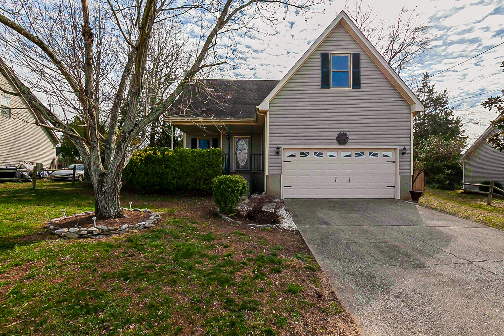 406 Randall Ln Property Photo - LA VERGNE, TN real estate listing