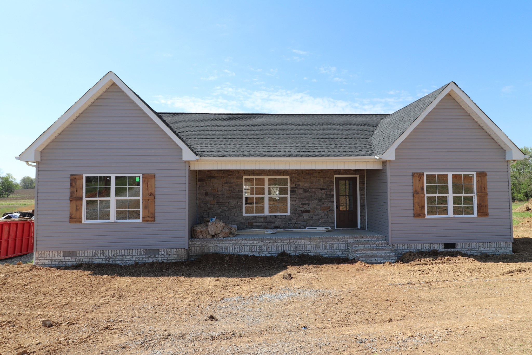2013 Old Hwy. 52 Property Photo - Lafayette, TN real estate listing