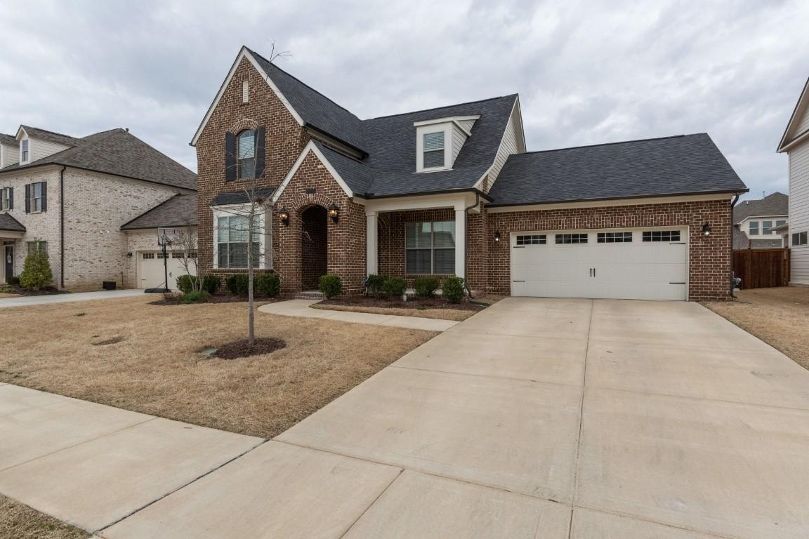 913 Sapphire Dr Property Photo - Murfreesboro, TN real estate listing