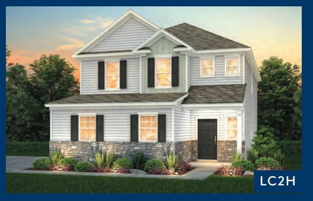 2043 Sercy Drive Property Photo - Spring Hill, TN real estate listing