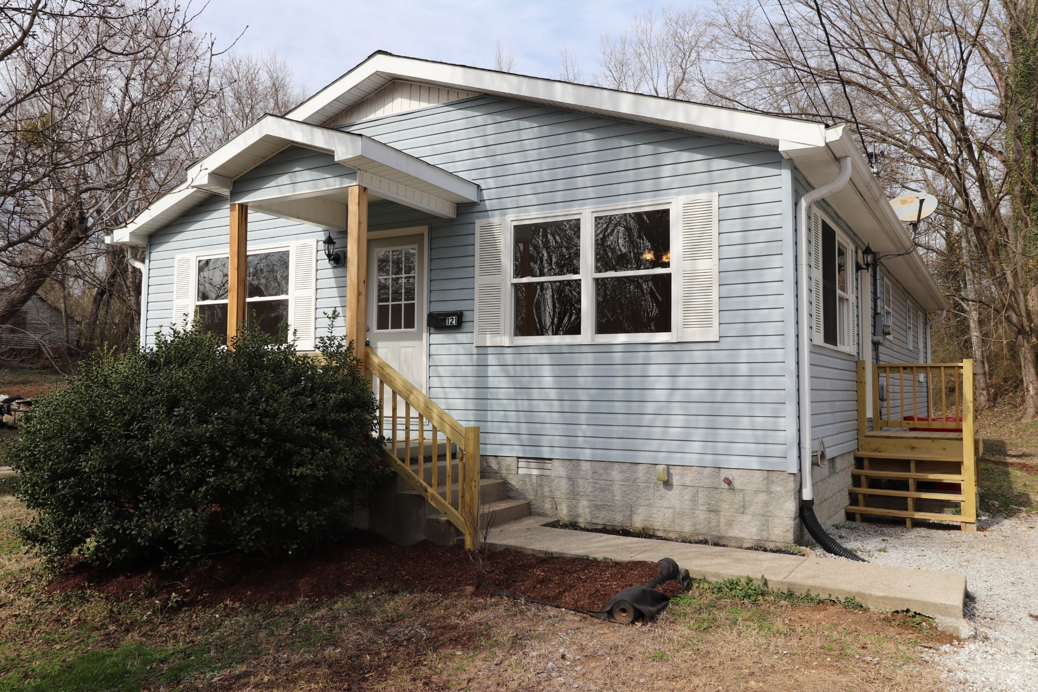 121 McGinness Ave Property Photo - Carthage, TN real estate listing