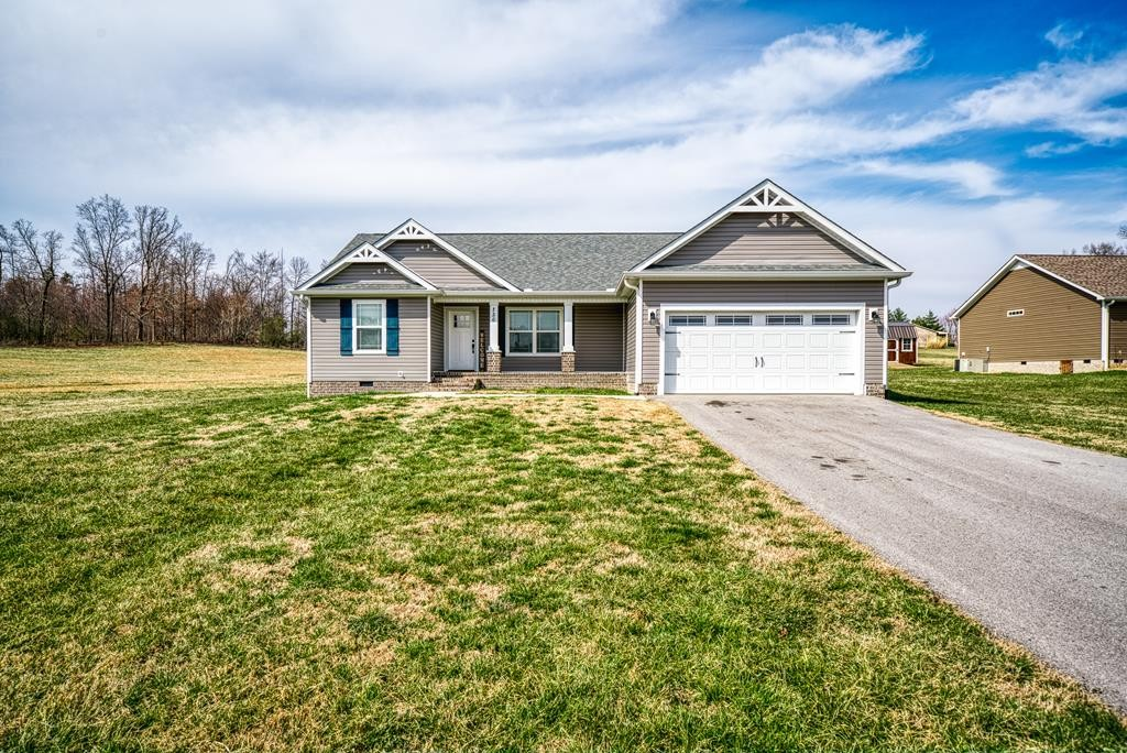 150 Jayne Stone Field Dr Property Photo - Rickman, TN real estate listing