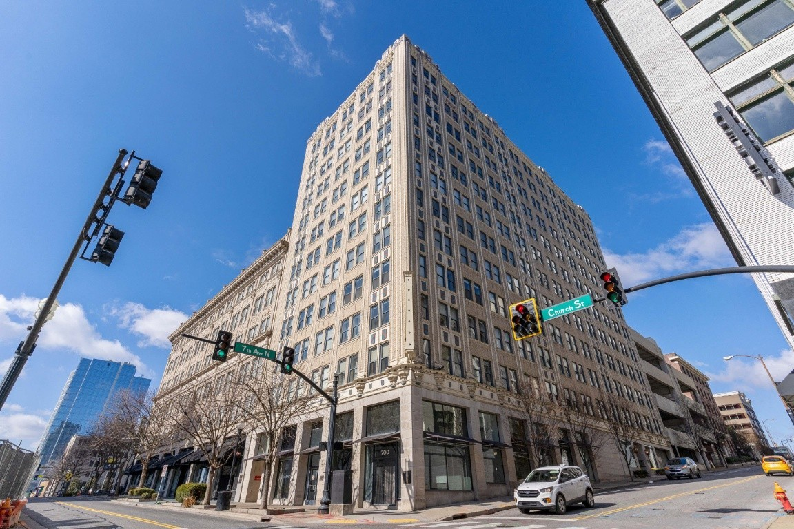 700 Church St #1002 Property Photo - Nashville, TN real estate listing