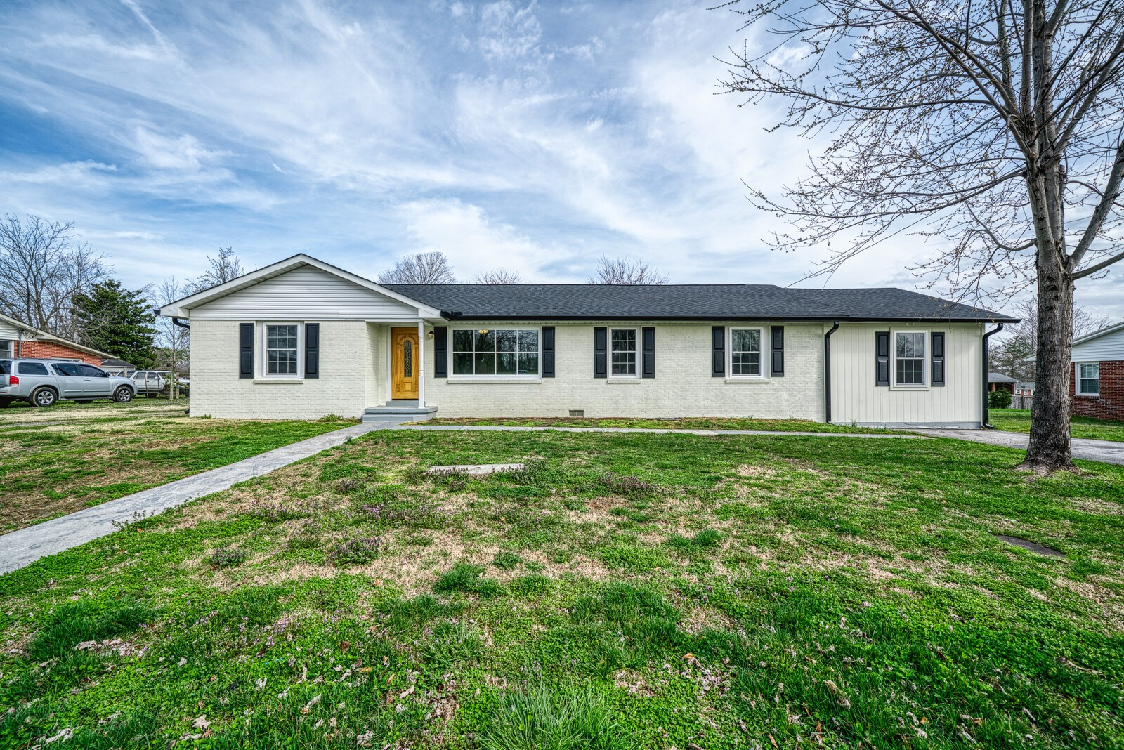 612 Dry Creek Rd Property Photo - Smithville, TN real estate listing