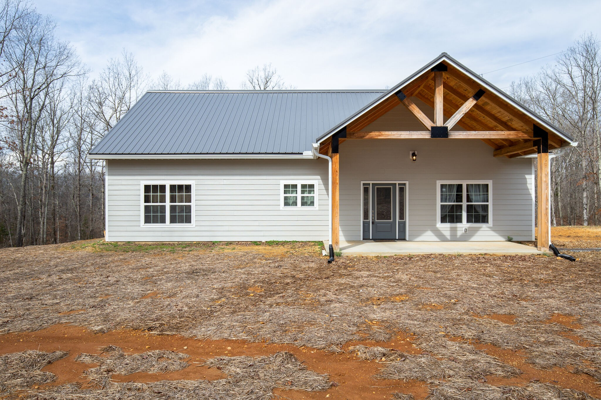 1817 Blue Buck Rd Property Photo - Duck River, TN real estate listing