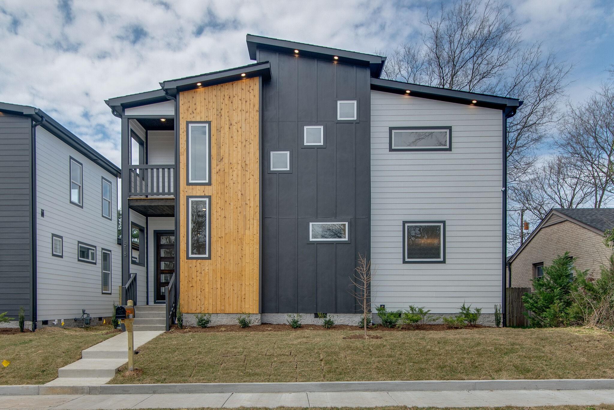 518 N 2nd St Property Photo - Nashville, TN real estate listing