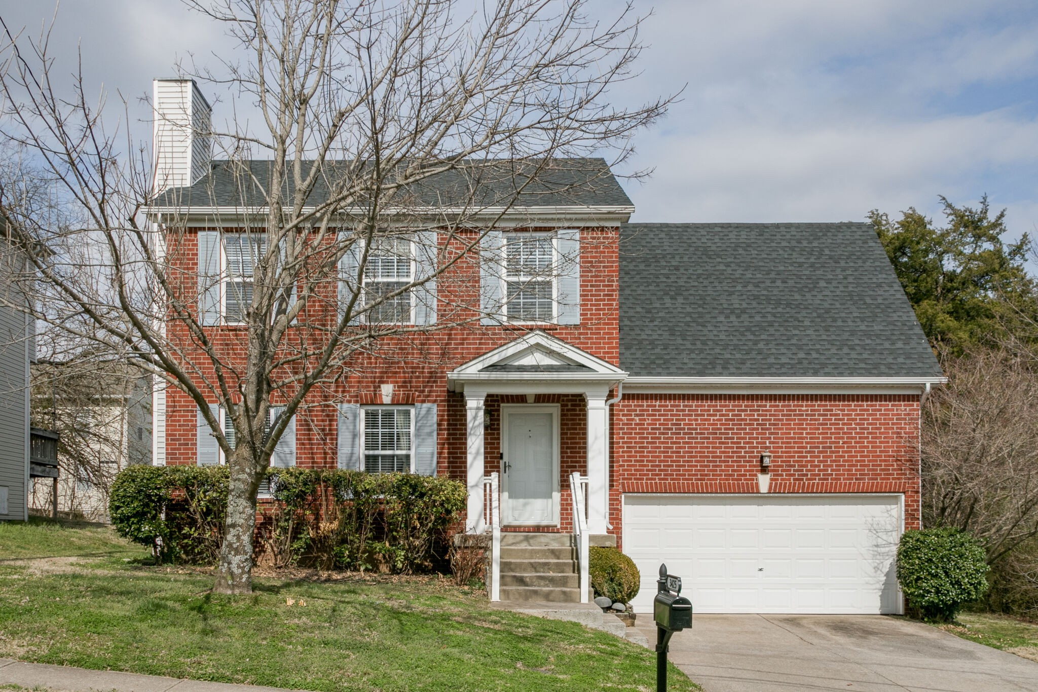 3425 Cainbrook Xing Property Photo - Antioch, TN real estate listing