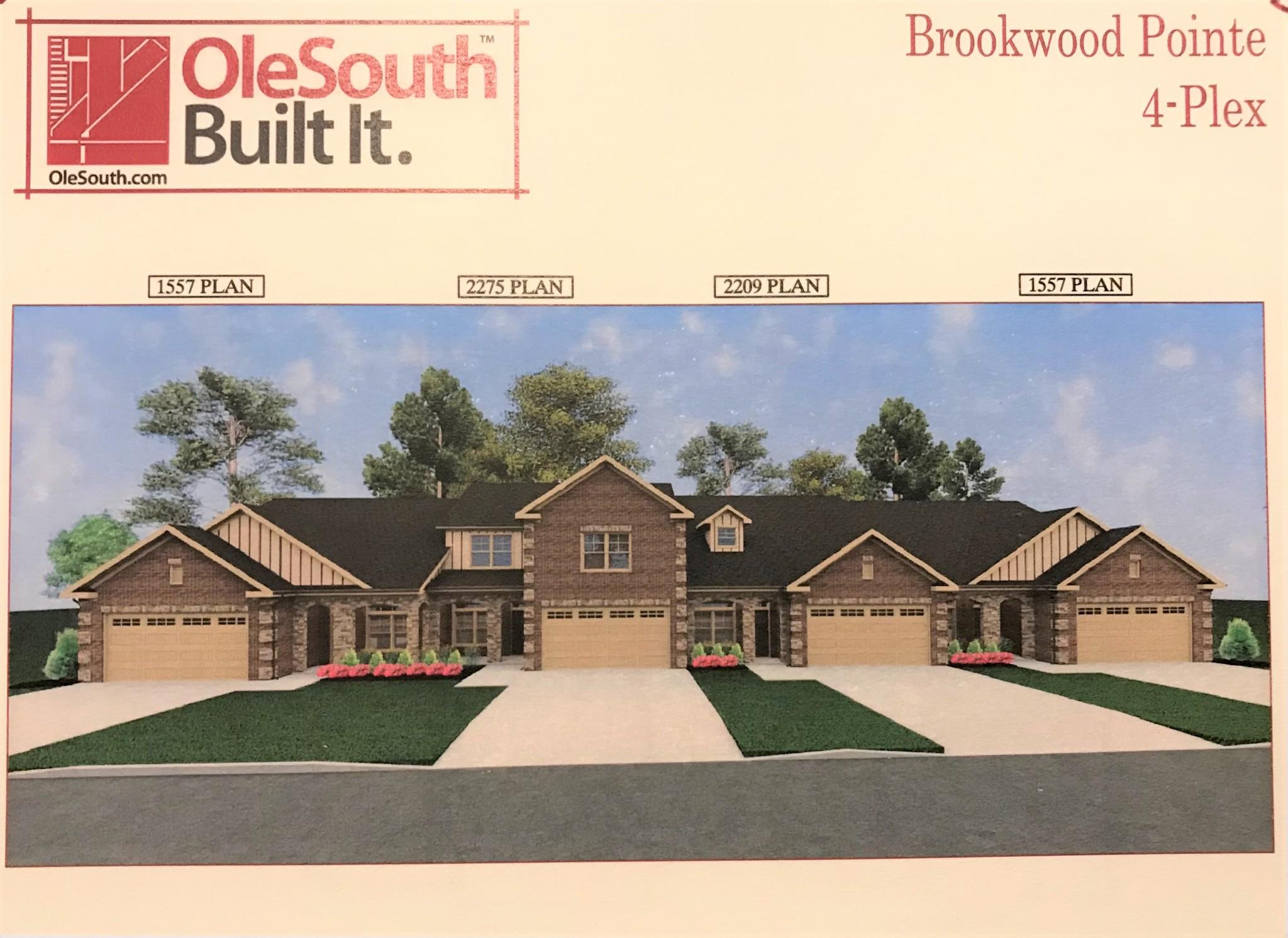 1114 Javelin Lane (Lot 49) Property Photo - Murfreesboro, TN real estate listing