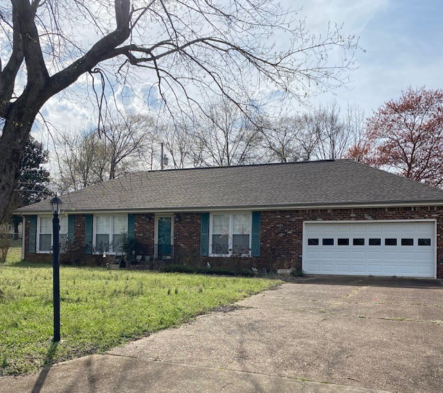 205 Mary Lee Dr Property Photo - Florence, AL real estate listing