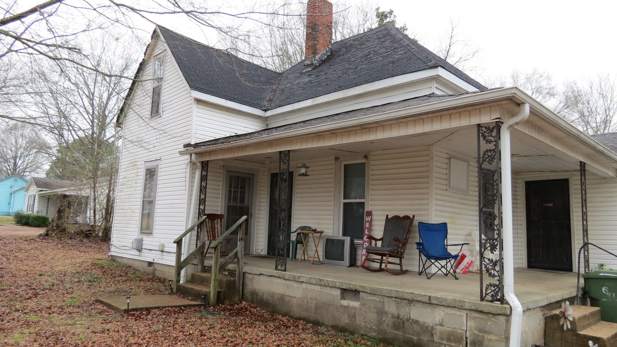 512 McKnight St Property Photo - Rutherford, TN real estate listing