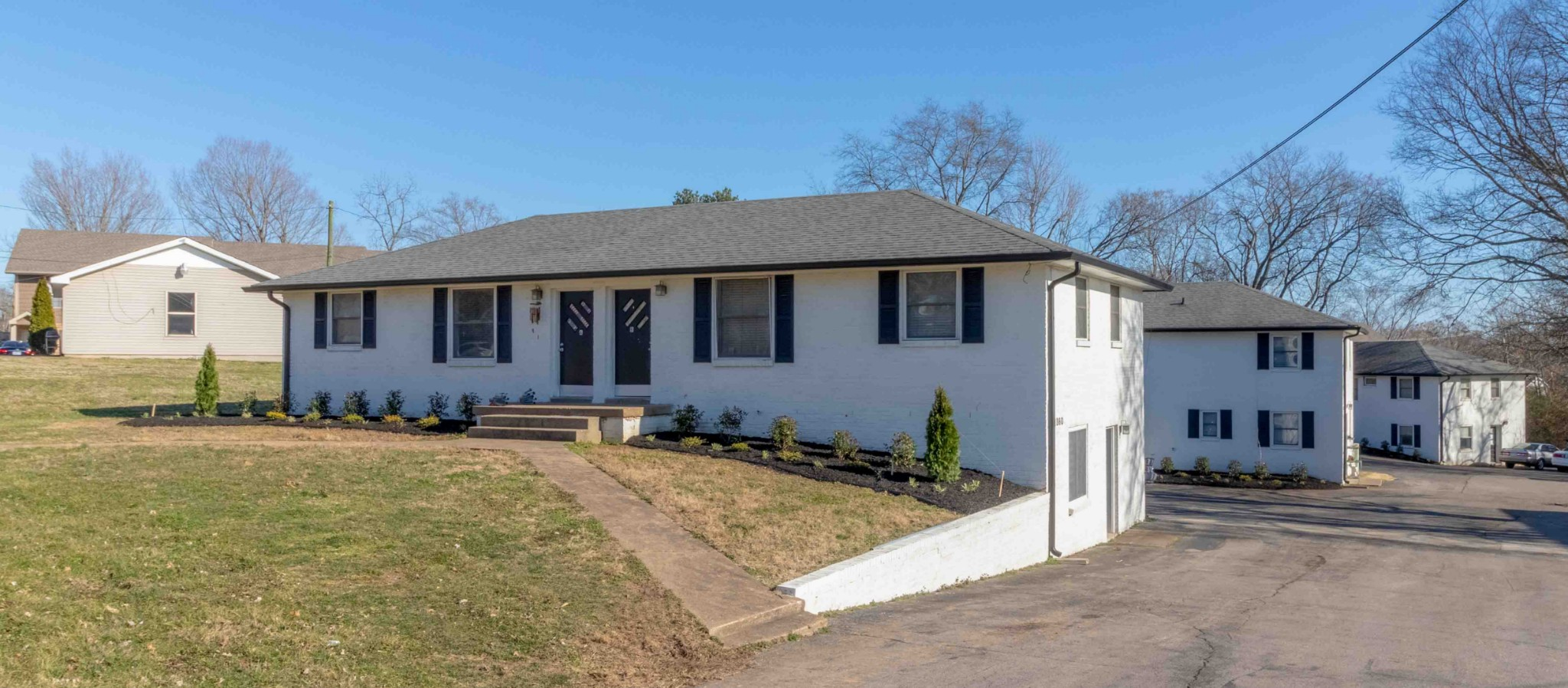 1860 MEMORIAL DRIVE Property Photo - Clarksville, TN real estate listing