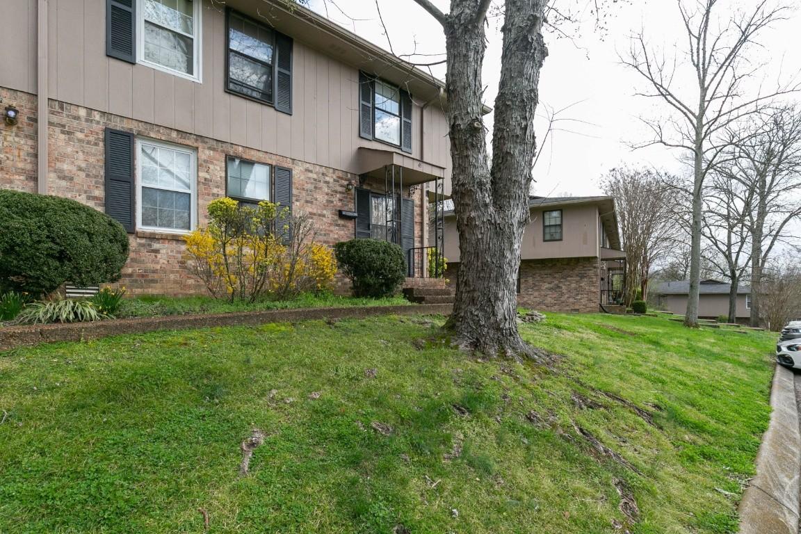 112 Bellevue Road #45 Property Photo - Nashville, TN real estate listing