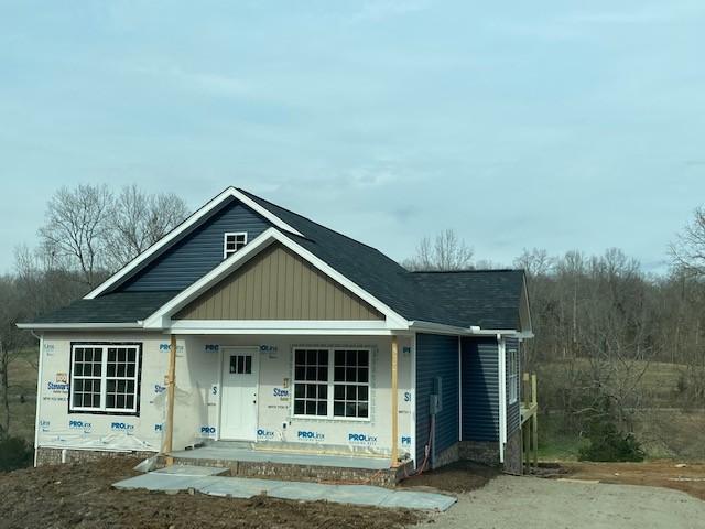 3940 Hwy 47 N Property Photo - Charlotte, TN real estate listing