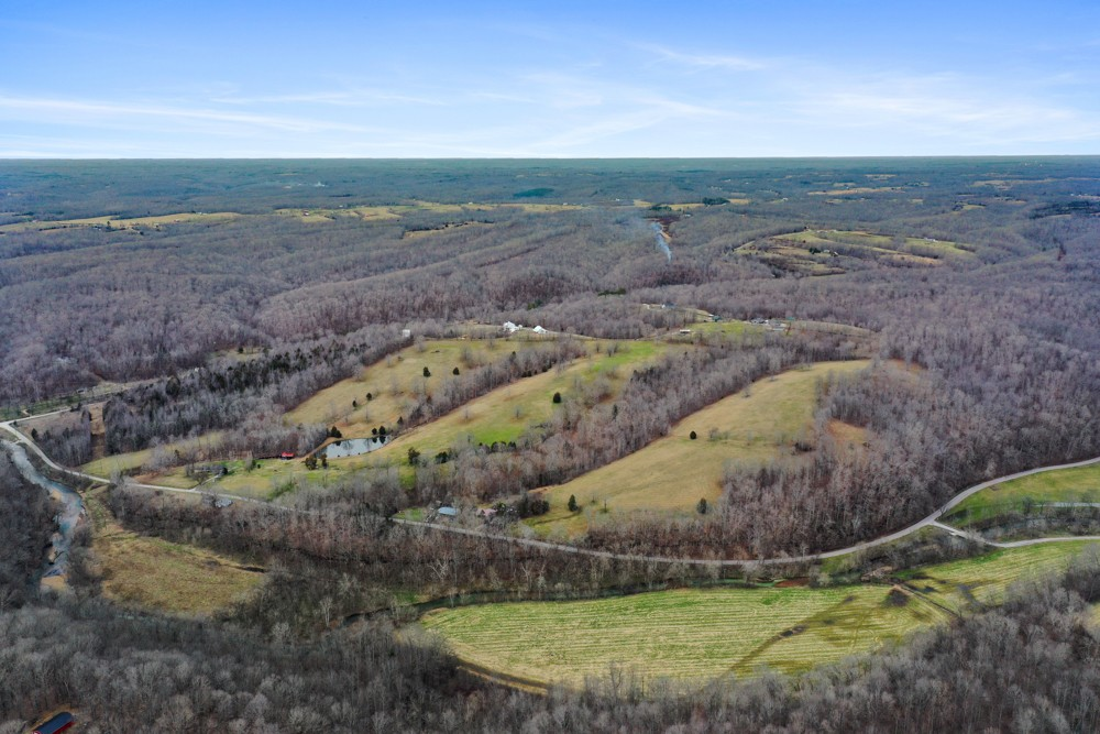 0 S Lick Creek Rd Property Photo - Primm Springs, TN real estate listing