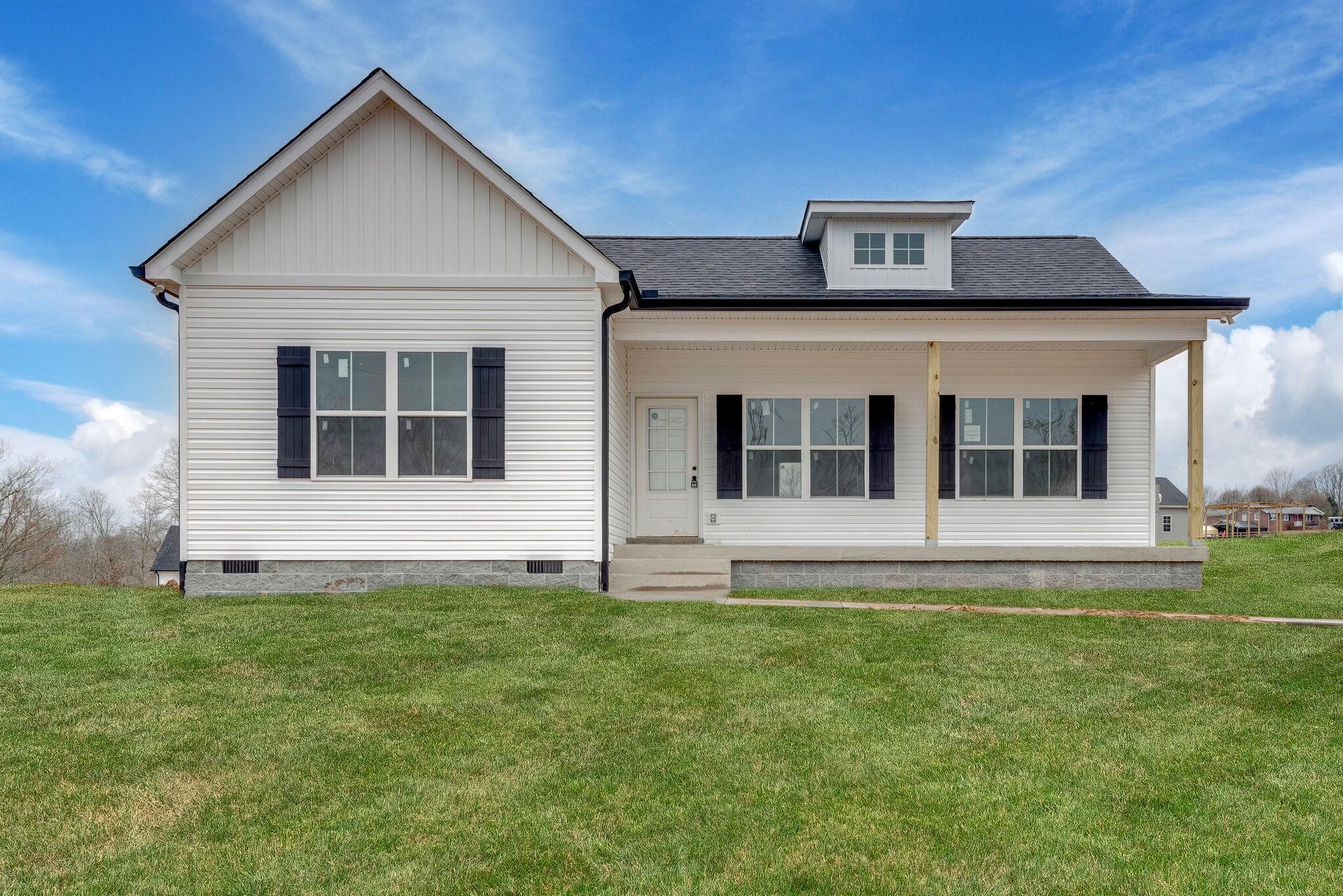 3671 Hwy. 47 N (Lot 26) Property Photo - Charlotte, TN real estate listing