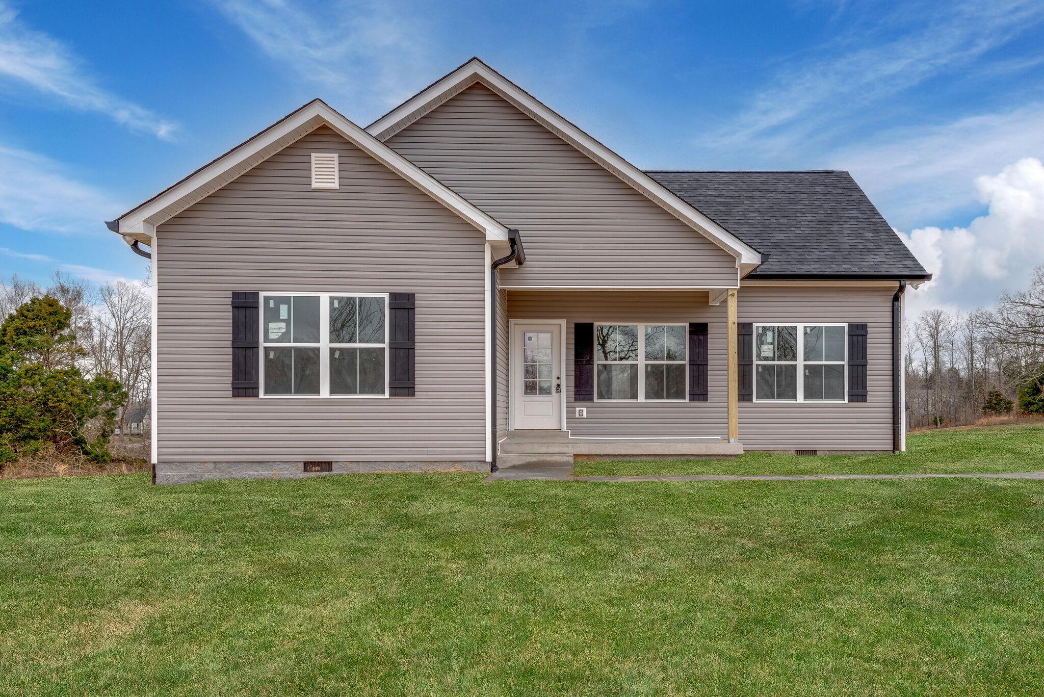 3667 Hwy. 47N (Lot 25) Property Photo - Charlotte, TN real estate listing