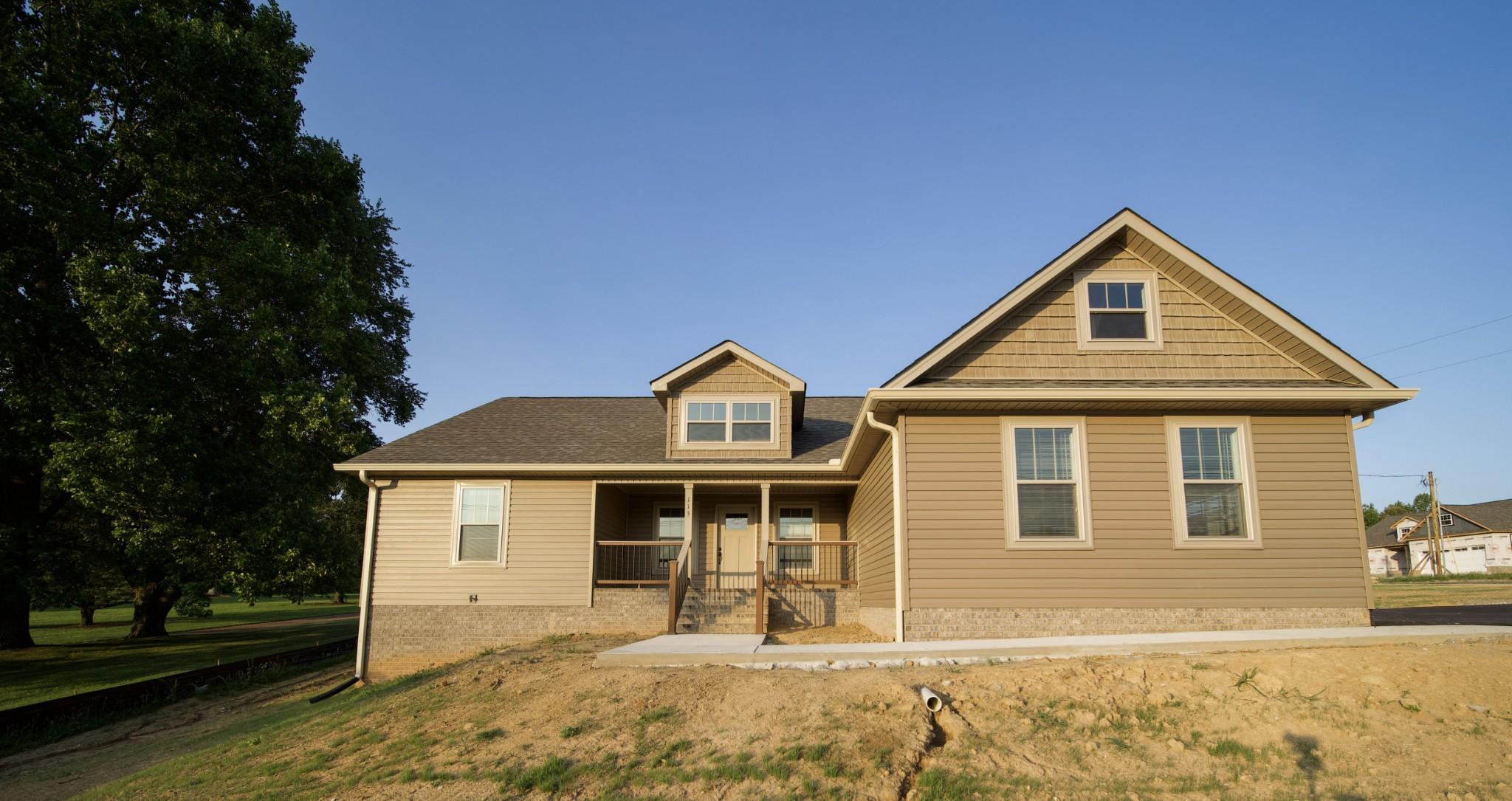 115 Shaye Brooke Drive Property Photo